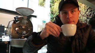 Download Best Coffee in London ? Workshop Coffee Shop Clerkenwell ? Video