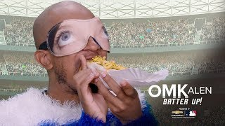 Download OMKalen: Kalen Reacts to Blind Hot Dog Taste Test Video