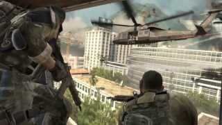 Download Call of Duty Ghost: Eminem - Survival (Music Video) Video