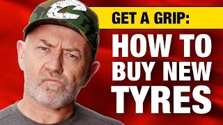 Download The Truth About Buying New Tyres (a.k.a. Tires) | Auto Expert John Cadogan | Australia Video