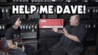 Download Which Friedman Amp Should I Get? I ASKED Dave Friedman | NAMM 2020 Video