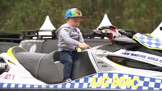 Download Police & Community Engagement Day 2017 Video