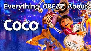Download Everything GREAT About Coco! Video