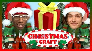 Download EXTREME PRESENT HUNTING! (Maricraft: ChristmasCraft Pt 2) Video