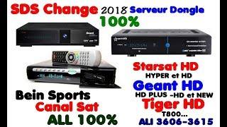 Starsat Pro 100