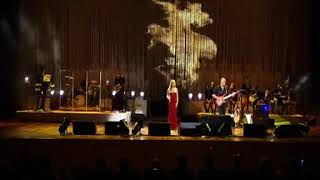 Download Sertab Erener - Ah Bir Ataş Ver (Canlı Performans/2011) Video