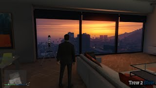 Download GTA V Online - Best Apartment! - Richards Majestic, Apt 51 Video