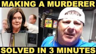 Download Donnie Baker Solves Making a Murderer Video