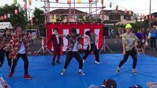 Download 地元のお祭りでU.S.Aを踊ってみた! Video