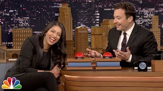 Download Fast Family Feud with Lilly Singh Video