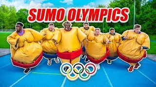 Download SIDEMEN SUMO OLYMPICS Video