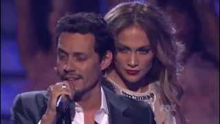 Download very sexy Jennifer Lopez Marc Anthony feat. J. Lo (American Idol S10E39 - YouTube.flv Video