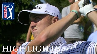 Download Justin Thomas extended highlights | Round 1 | the Memorial Video