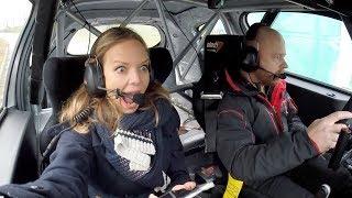 Download FunFÁRO 05 - Didiana pochopila, ako sa jazdí v rallye aute Video
