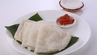 Download Neer Dosa - Make it your Super Food Video