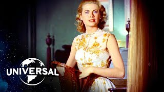 Download Rear Window | Lisa Sneaks Into the Apartment | 65th Anniversary Video