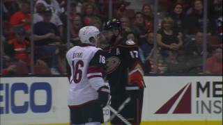 Download Gotta See It: Domi ends Kesler with one punch Video