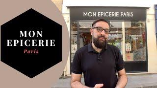 Download Vegan Shopping 016 - Mon Epicerie Paris Video