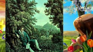Download Beethoven - 6th Symphony 'Pastoral' (Complete) ♫♥ Video