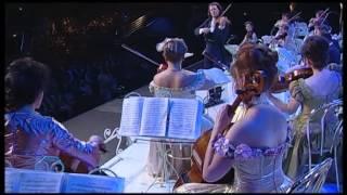 Download Andre Rieu - Blue Danube Video