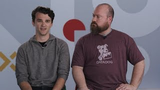 Download Creating customer value with Evernote and Google Cloud Video