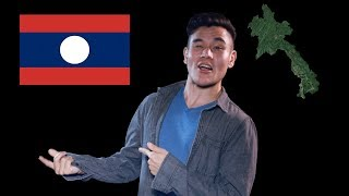 Download Geography Now! LAOS Video