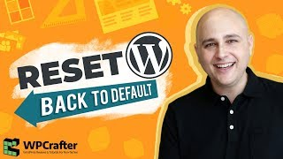 Download How To Reset WordPress Instead Of Reinstalling - It's Faster & Easier To Start Fresh Video