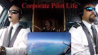 Download Gulfstream Atlantic Crossing Brussels to Florida...Eurotrip Finale! - Pilot VLOG 30 Video