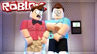 Download Roblox Adventures - DENIS AND CORL STUCK IN AN ELEVATOR! (Elevator Source) Video