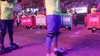 Download Multi-ethnic cultural performances at Chingay 2018 Video
