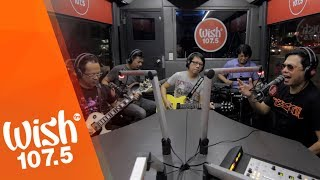 Download The Dawn performs ″Salamat″ LIVE on Wish 107.5 Bus Video