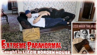 Download ₩ARNING ″SCARY AF″ LIZZIE BORDEN HOUSE *OVERNIGHT CHALLENGE* ✔ Accepted Video