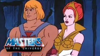 Download He Man Official | The Huntsman| He Man Full Episode Video