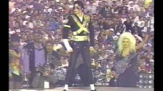 Download Michael Jackson - Jam, Billie Jean, Black or White Super Bowl (Subtitulado español) Video
