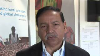 Download COP22: The Climate Vulnerable Forum, with Saleemul Huq (8 November) Video