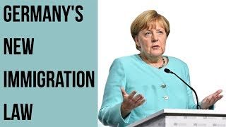Download Germany's NEW Immigration Laws: What Changed for you? Video