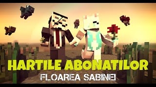 Download Floarea Sabinei | Minecraft Hartile Abonatilor Video