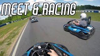 Download Kart Racing & Meet at the Motorplex! Video