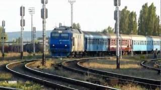 Download Trenuri de Calatori in Oradea (30 09 2011) Video