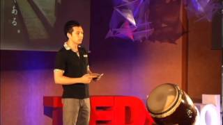 Download Taiko: is it worth sacrificing cultural identity for progress?: Chris Holland at TEDxTodai Video