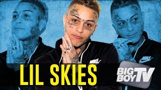 Download Lil Skies on 'Shelby', Dealing w/ Depression, XXXTentacion + More! Video