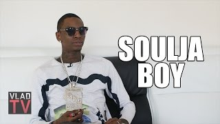 Download Soulja Boy: Tricking People to Download His Songs, 1st Rapper to Blow on Internet Video