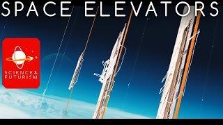Download Upward Bound: Space Elevators Video