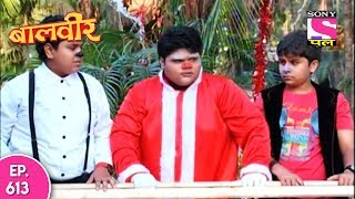 Download Baal Veer - बाल वीर - Episode 613 - 27th May, 2017 Video