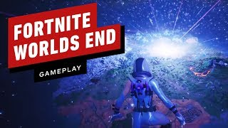 Download Fortnite: Watch the FULL World Ending Event Before Season 11 Gameplay! Video