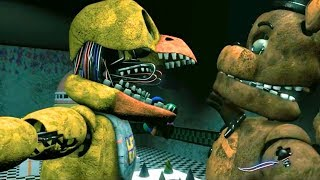 Download FNaF SFM: The Last Stand 2 - Scrap Problem (Five Nights at Freddy's Animation) Video