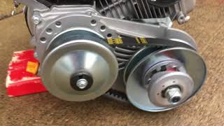 Download What Are The Differences Between a Torque Converter and a Centrifugal Clutch? Video