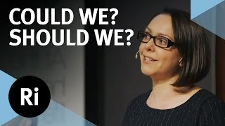 Download Synthetic Life: Could We? Should We? Video