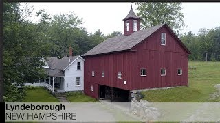 Download Video of 110 Pettingill Hill Road  Lyndeborough New Hampshire real estate & homes Video