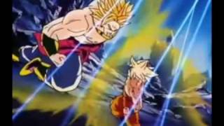 Download Dragon Ball Z Brolly AMV Requiem for a Dream Video